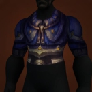 Rot-Resistant Breastplate, Sanctified Lightsworn Chestguard, Sanctified Lightsworn Tunic, Sanctified Lightsworn Battleplate Model