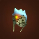 Relentless Gladiator's Ringmail Helm, Relentless Gladiator's Mail Helm, Relentless Gladiator's Linked Helm Model