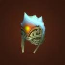 Relentless Gladiator's Ringmail Helm, Relentless Gladiator's Mail Helm, Relentless Gladiator's Linked Helm Model