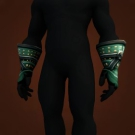 Jangdor's Handcrafted Gloves, Serpentskin Gloves, Ogreseer Fists, Indomitable Gauntlets, Gloves of Preservation Model