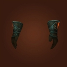 Fireskin Gauntlets Model