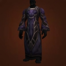 Dreadsoul Robe Model
