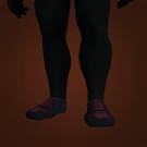 Gatekeeper Treads, Neglected Footpads Model
