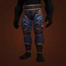Velen's Pants of Conquest, Velen's Leggings of Conquest, Leggings of the Demonic Messenger, Leggings of the Demonic Messenger, Velen's Pants of Triumph, Leggings of the Soothing Touch, Velen's Leggings of Triumph, Velen's Leggings of Triumph, Leggings of the Soothing Touch, Velen's Pants of Triumph Model