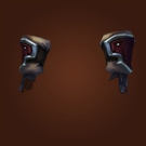 Primal Combatant's Scaled Gauntlets, Primal Combatant's Plate Gloves Model