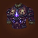 Ruthless Gladiator's Dreadplate Chestpiece, Ruthless Gladiator's Dreadplate Chestpiece Model