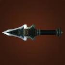 Pioneer's Dagger, Sockeye Dagger, Blade of Valorous Service, Trapper Knife Model