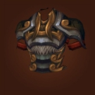 Chestguard of the Prehistoric Marauder, Battleplate of the Prehistoric Marauder, Battleplate of the Prehistoric Marauder, Chestguard of the Prehistoric Marauder, Omegal's Crushing Carapace Model