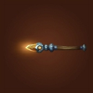 Lordbane Scepter, Darklight Torch Model