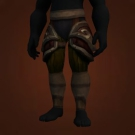 Ahn'Kahar Blood Hunter's Legguards, Legguards of the Twisted Dream Model