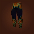 Plagueheart Leggings Model