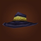 Don Rigoberto's Lost Hat Model
