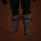Legend Eater Boots, Boots of Financial Victory, Nethergarde Boots Model