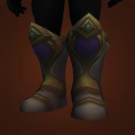 Sunsoul Sabatons, Sunsoul Boots, Sunsoul Greaves Model