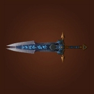 Greatsword of the Ebon Blade Model