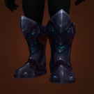 Iron Bellow Sabatons, Doomslag Greatboots Model