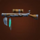 Flawless Arcanite Rifle Model