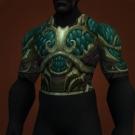 Furious Gladiator's Chain Armor Model