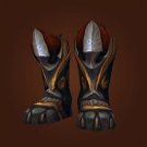 Ominous Mogu Greatboots, Wolf-Rider Spurs, Ominous Mogu Greatboots, Wolf-Rider Spurs, Wolf-Rider Spurs, Ominous Mogu Greatboots Model