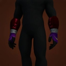 Gloves of the Deadwatcher Model
