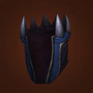 Vengeful Gladiator's Leather Helm Model