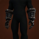 Hulking Gauntlets Model