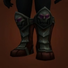 Wild Gladiator's Warboots of Victory, Warmongering Gladiator's Warboots of Victory Model