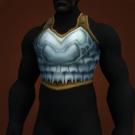 Jazeraint Chestguard, Crusader's Armor, Arcane Ringed Tunic Model