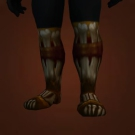 Skullcrusher Warboots Model