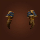 Mistscape Gloves Model