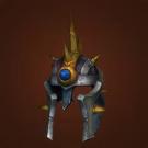 Primal Combatant's Ringmail Helm Model