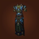 Decaying Herbalist's Robes Model