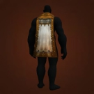 Sandstorm Cloak, Cloak of the Ancient Spirits Model