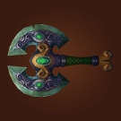 Axe of the Eclipse, Ravening Slicer, Axe of the Eclipse, Ravening Slicer Model