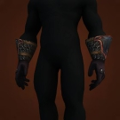 Grips of Arcane Imprisonment, Gauntlets of Guerilla Fury, Embercrusher Grips Model