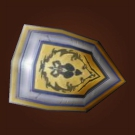 Maximillian's Shield Model