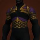 Tideskorn Vest, Mardum Chain Vest Model