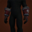 Deadly Gladiator's Dreadplate Gauntlets Model