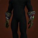 Wayfaring Gloves Model
