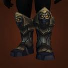 Tyrannical Gladiator's Warboots of Alacrity, Tyrannical Gladiator's Warboots of Alacrity Model