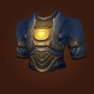 Vengeful Gladiator's Plate Chestpiece Model