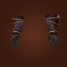 Necrotic Boneplate Gauntlets, Necrotic Boneplate Handguards Model