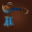 Tyrannical Gladiator's Endgame, Tyrannical Gladiator's Reprieve Model