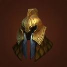 Sickened Scale Helm, Gronn-Skin Crown, Blast-Proof Cowl, Windspeaker's Faceguard Model