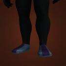 Moonfall Sandals Model