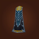 Shroud of Redeemed Souls, Cloak of the Iron Council Model