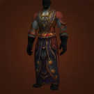 Robe of Eternal Rule, Robes of the Unknown Fear, Robes of the Lightning Rider Model