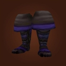 Nethershade Boots Model