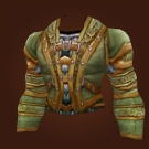 Tunic of the Crescent Moon Model