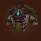 Vestment of the Shattered Vale, Tunic of the Shattered Vale, Robes of the Shattered Vale, Raiment of the Shattered Vale Model